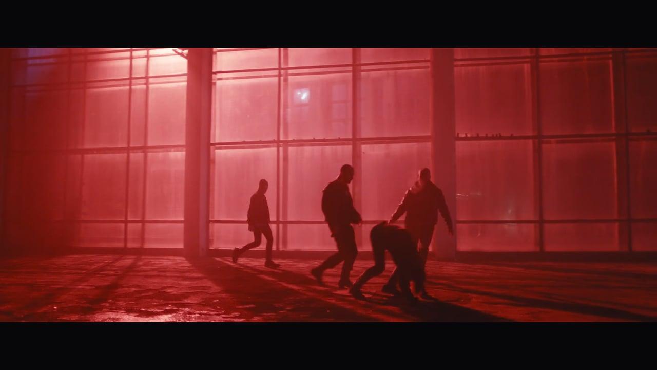 DaGamba - Black Swan music video