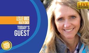 Health Coach Leslie Knox Explains Mobility Training