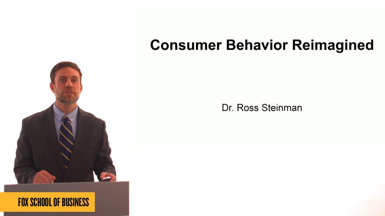 61345Consumer Behavior Reimagined