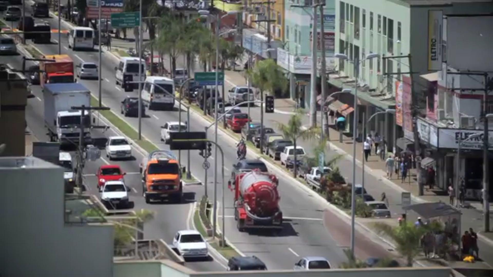 Institucional - Rio das Ostras  - parte 03