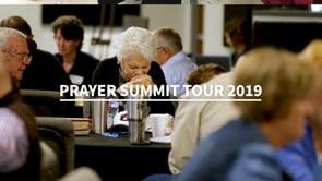 Prayer Summit Tour 2019 Highlights | SBC of Virginia