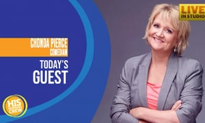 We're Still Laughing with Comedian Chonda Pierce
