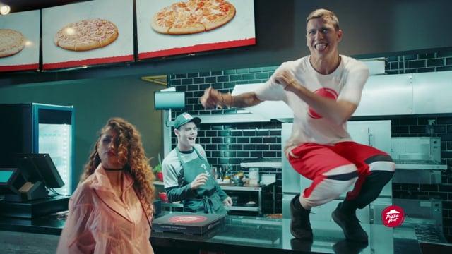 Pizza Hut | Promoção Pancadão