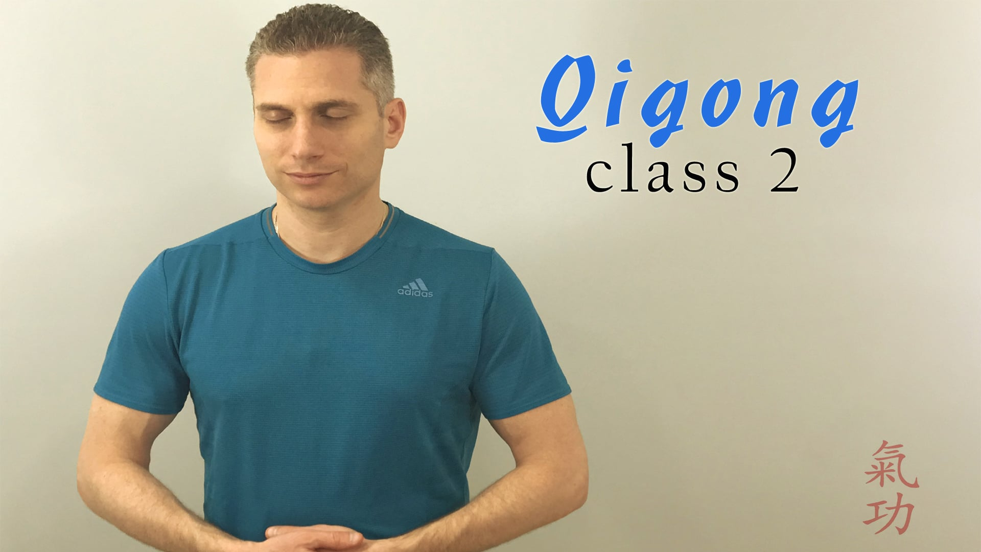 Qigong: Opening the Heart and Flowing Vitality