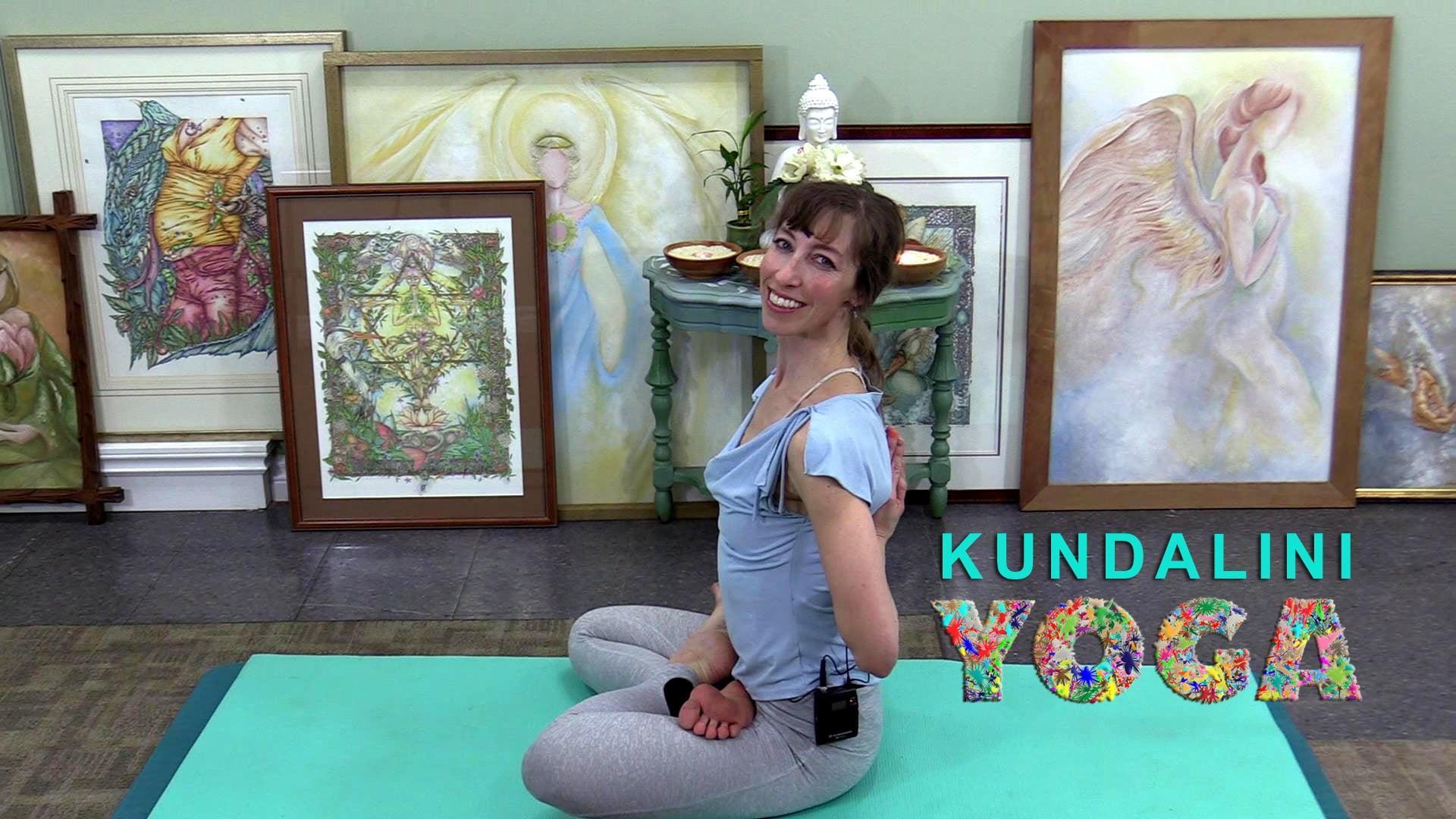 Kundalini Yoga – Class 3