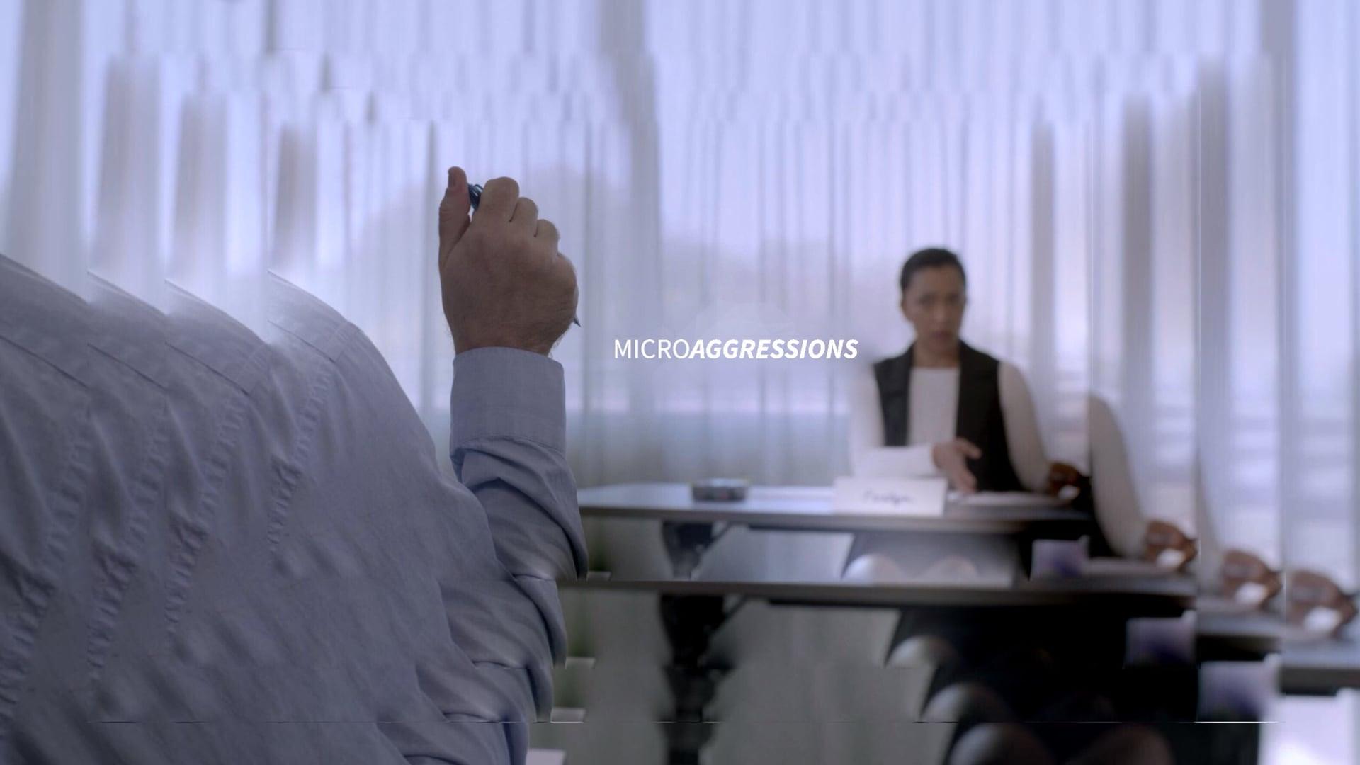 'Microaggressions' web series | Episode 5