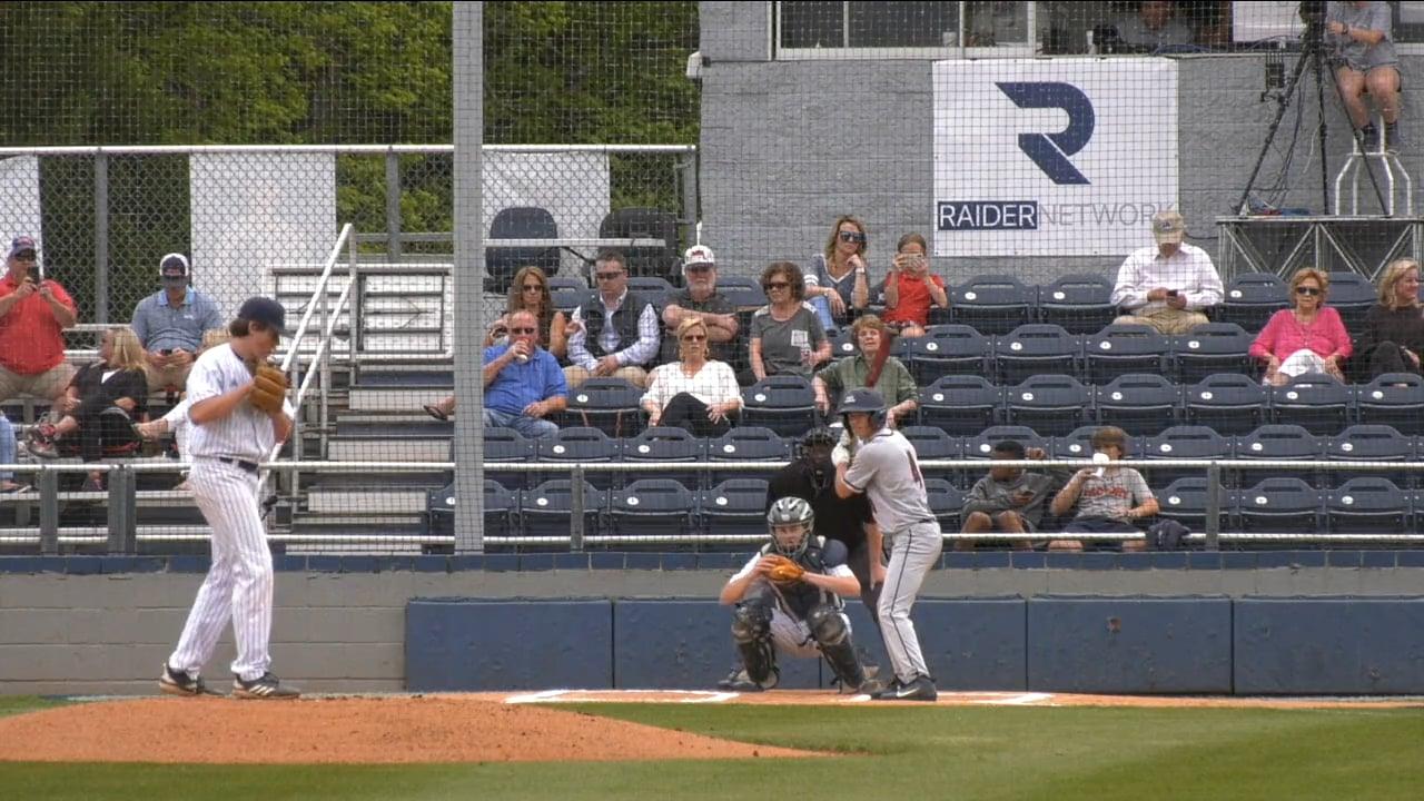 JV Baseball-2019-Apr 23-MRA