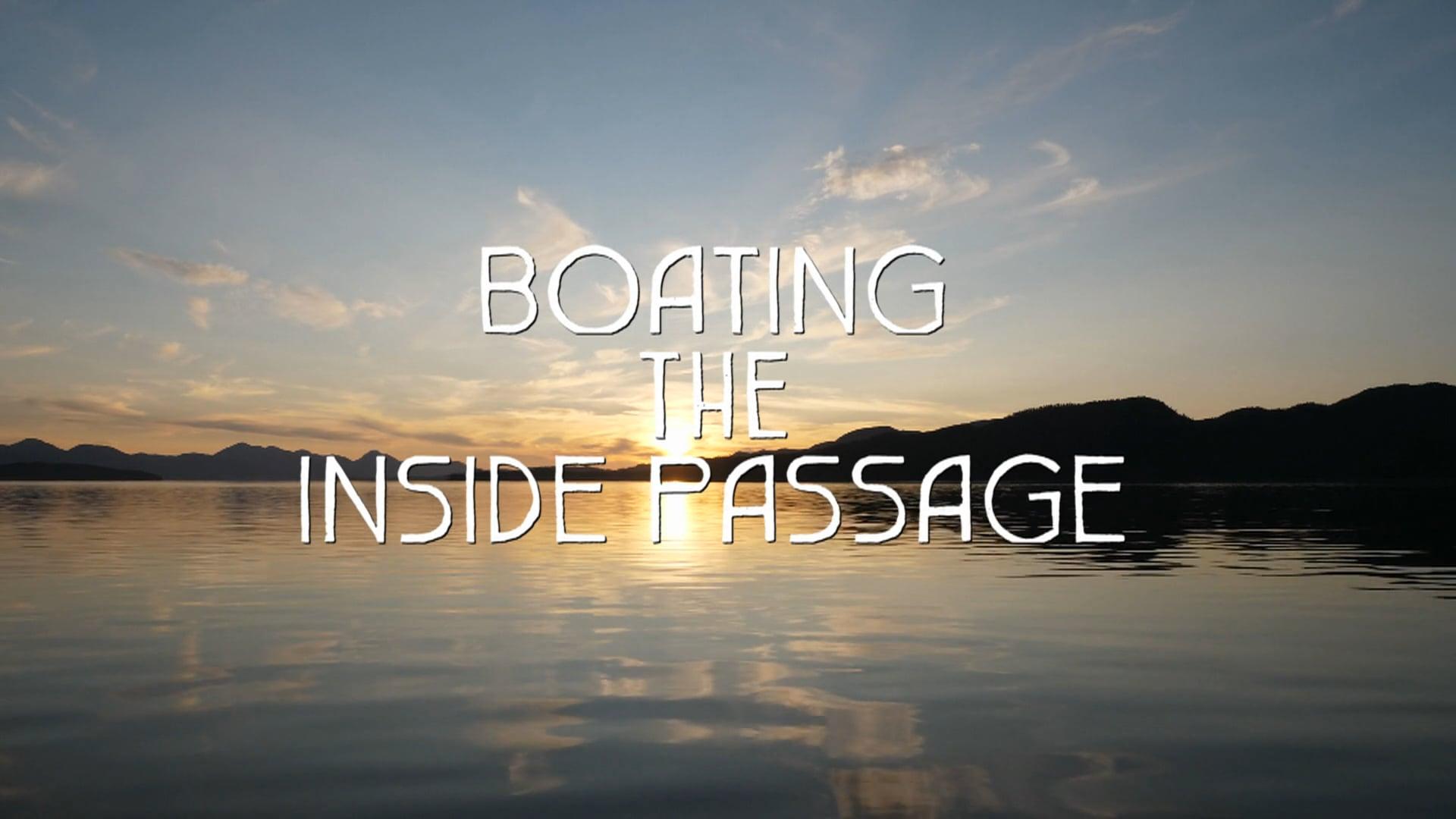 BC Inside Passage