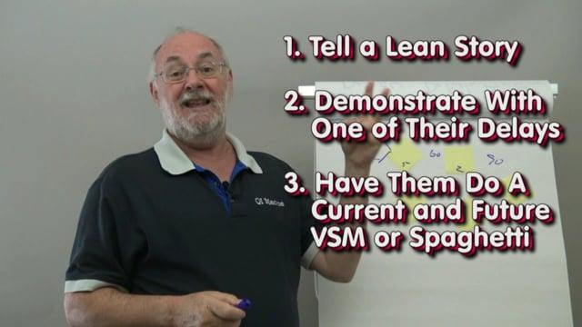 Agile - Hacking Lean Training