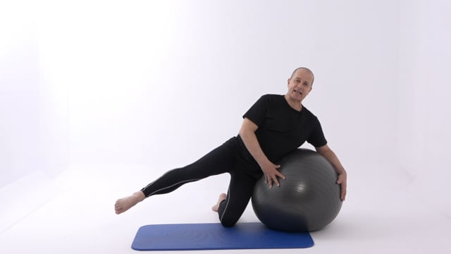Pilates Plus : with Stability Ball