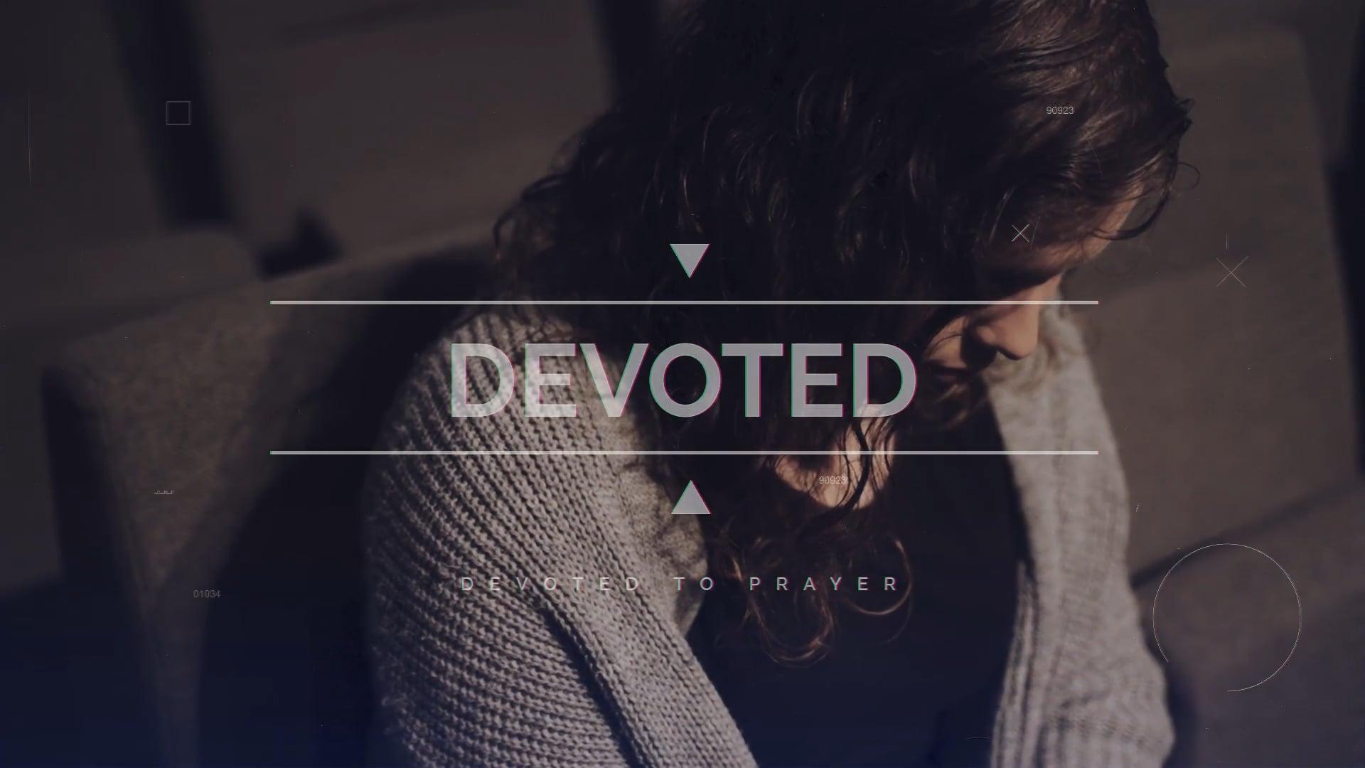 Bethel 4D Website Video