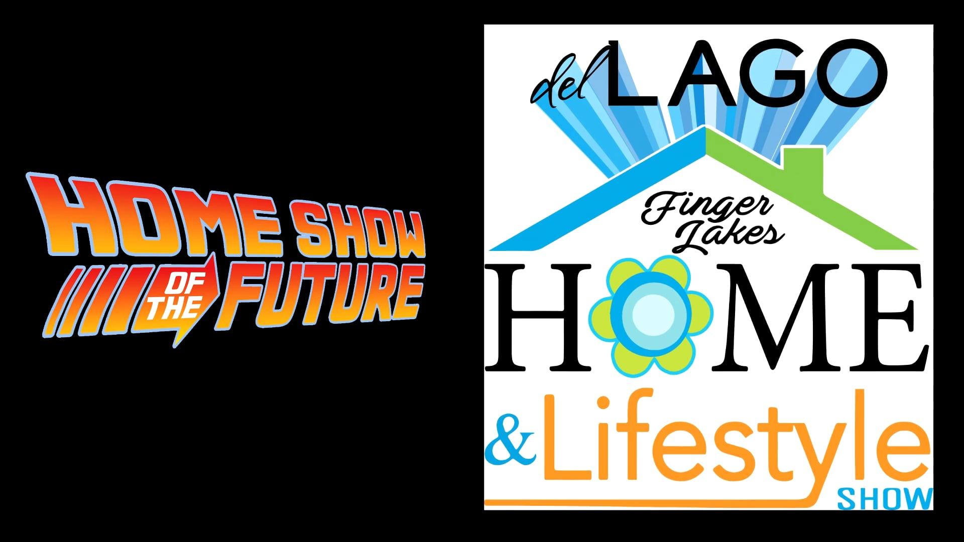 Del Lago Home Show Promo