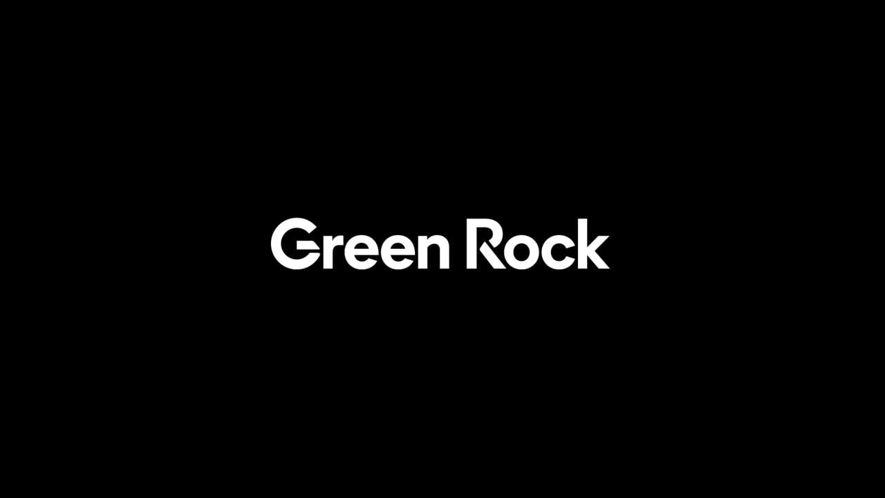 Green Rock Showreel