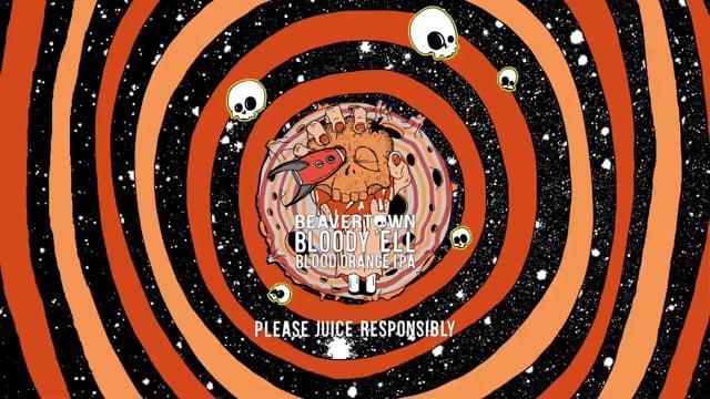 Blood Orange - Alex Nicholson