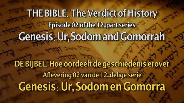 De Bijbel, hoe oordeelt de geschiedenis erover. - Aflevering...