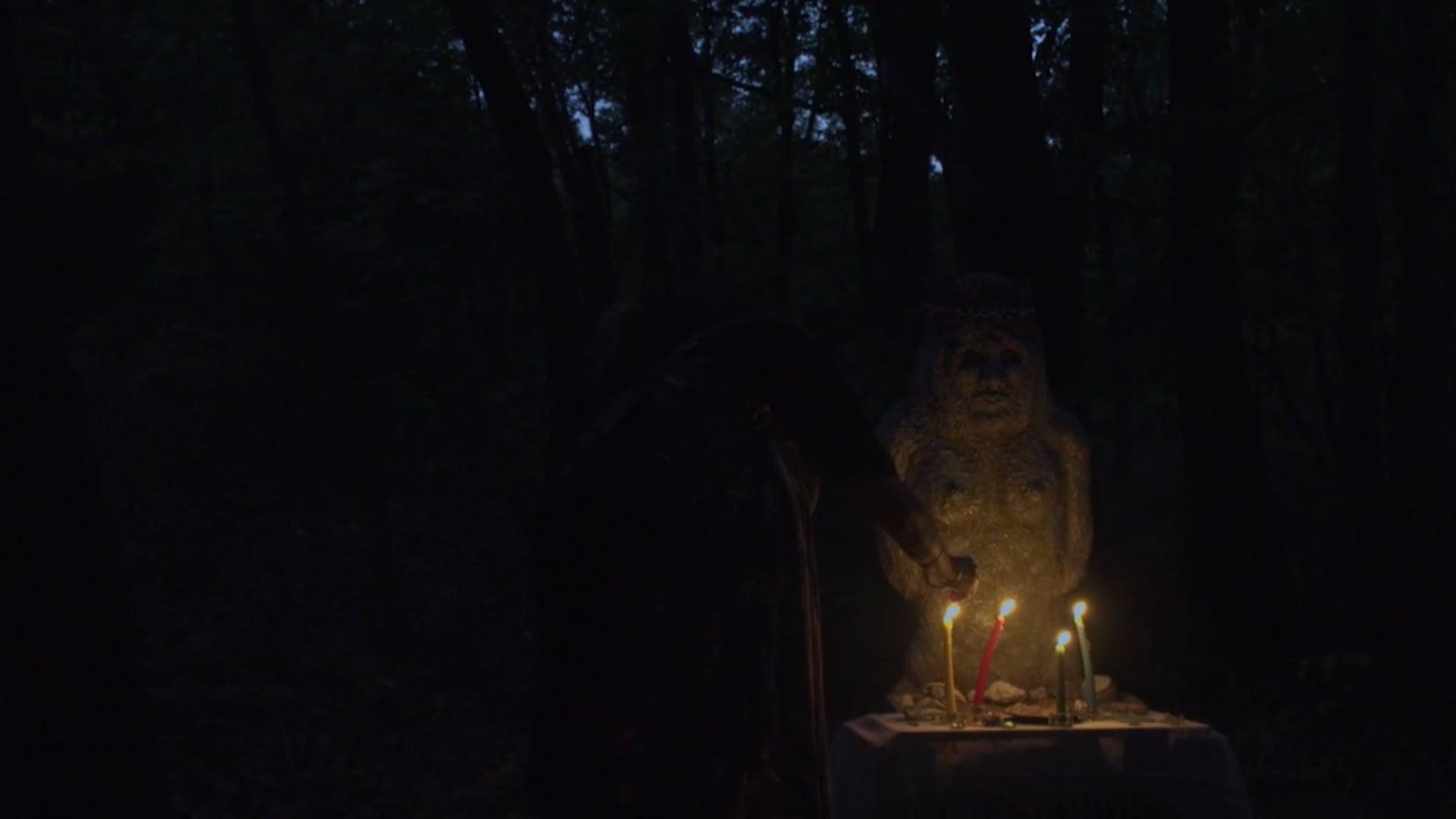 """""""Qualm & Quietus"""" [Trailer]"""