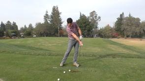 Ball Throwing Timing