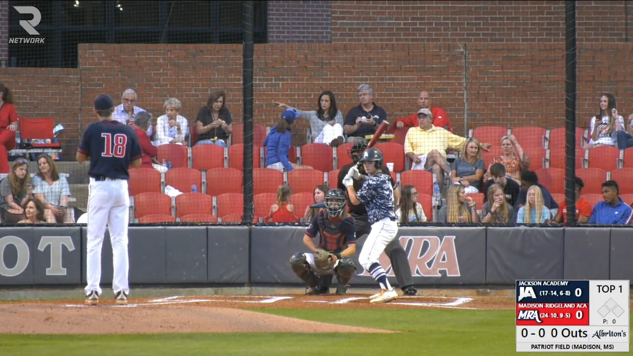 Varsity Baseball-2019-Apr 24-MRA (DH GM 2)