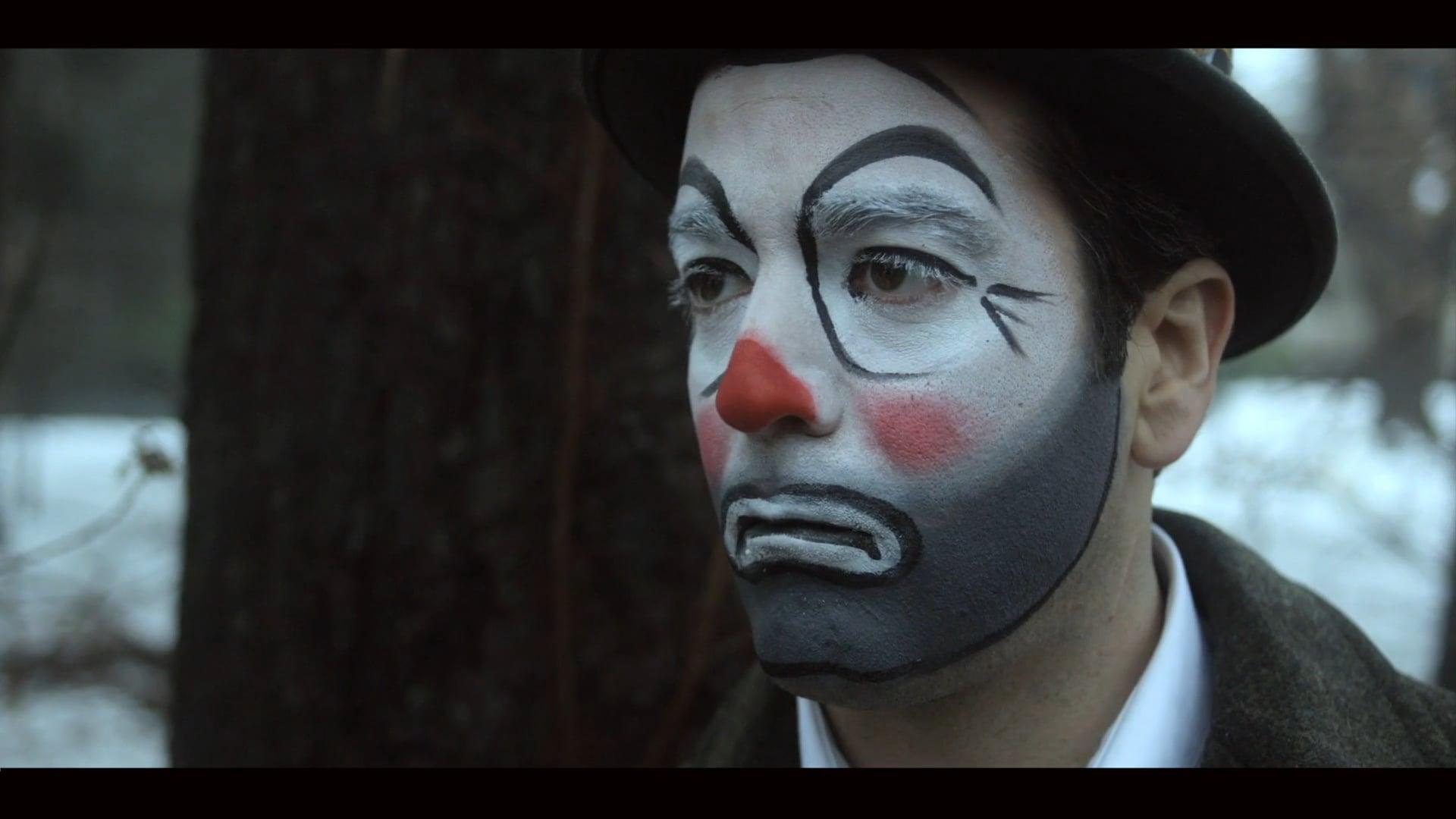 Dramatic scene from: MAVERICKS (2015) - Featuring William Galatis