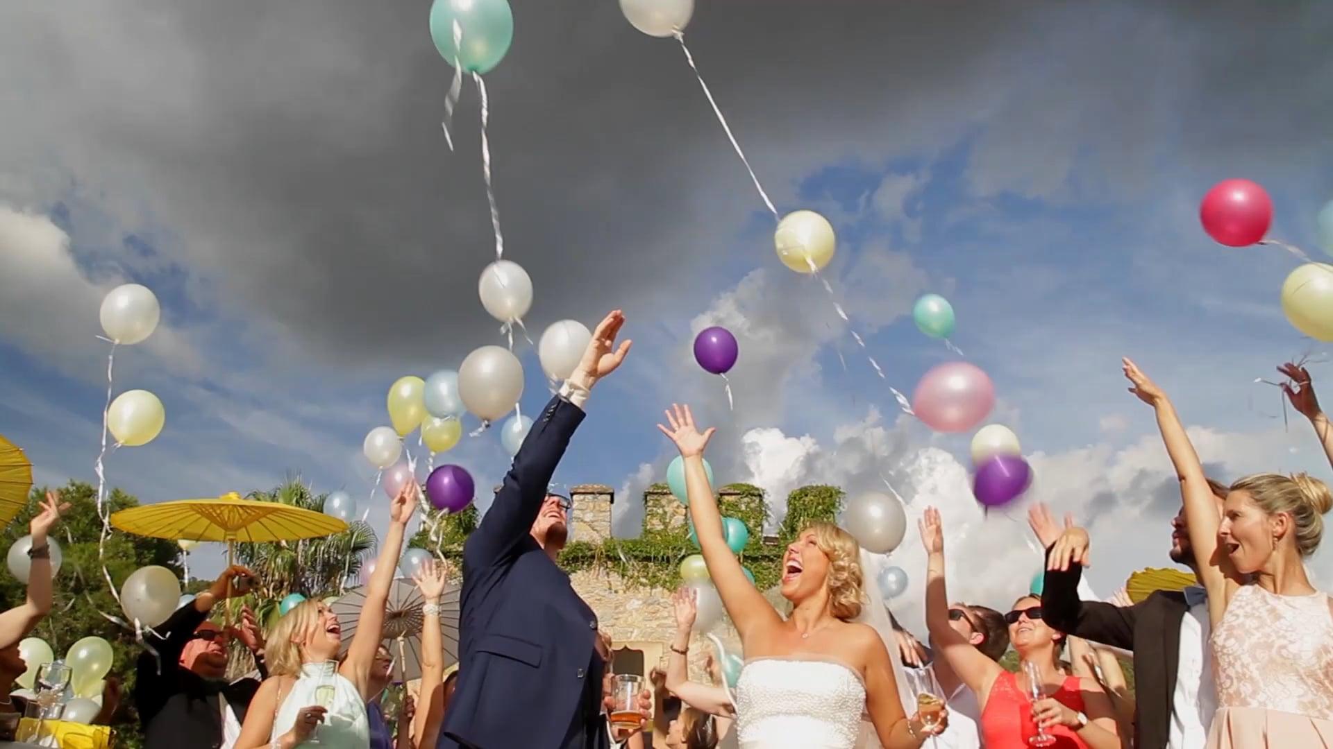 Teaser Wedding Mallorca