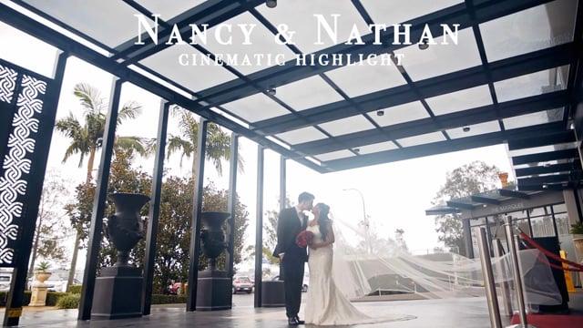 Nancy & Nathan Test