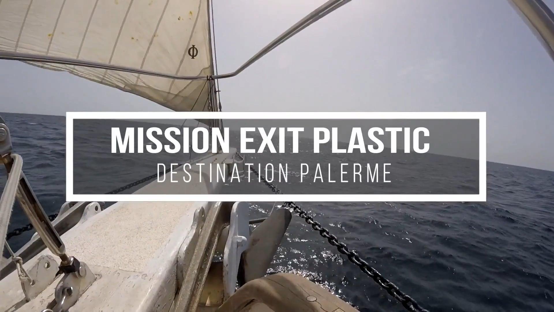 Exit Plastic - Destination Palerme