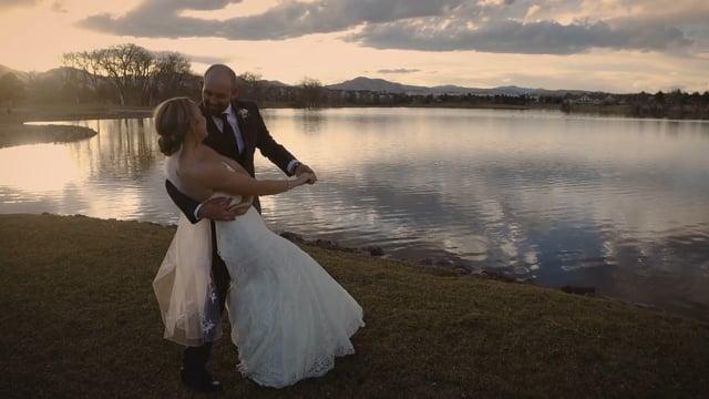 Raccoon Creek Golf Club - Littleton, CO - Wedding Highlights