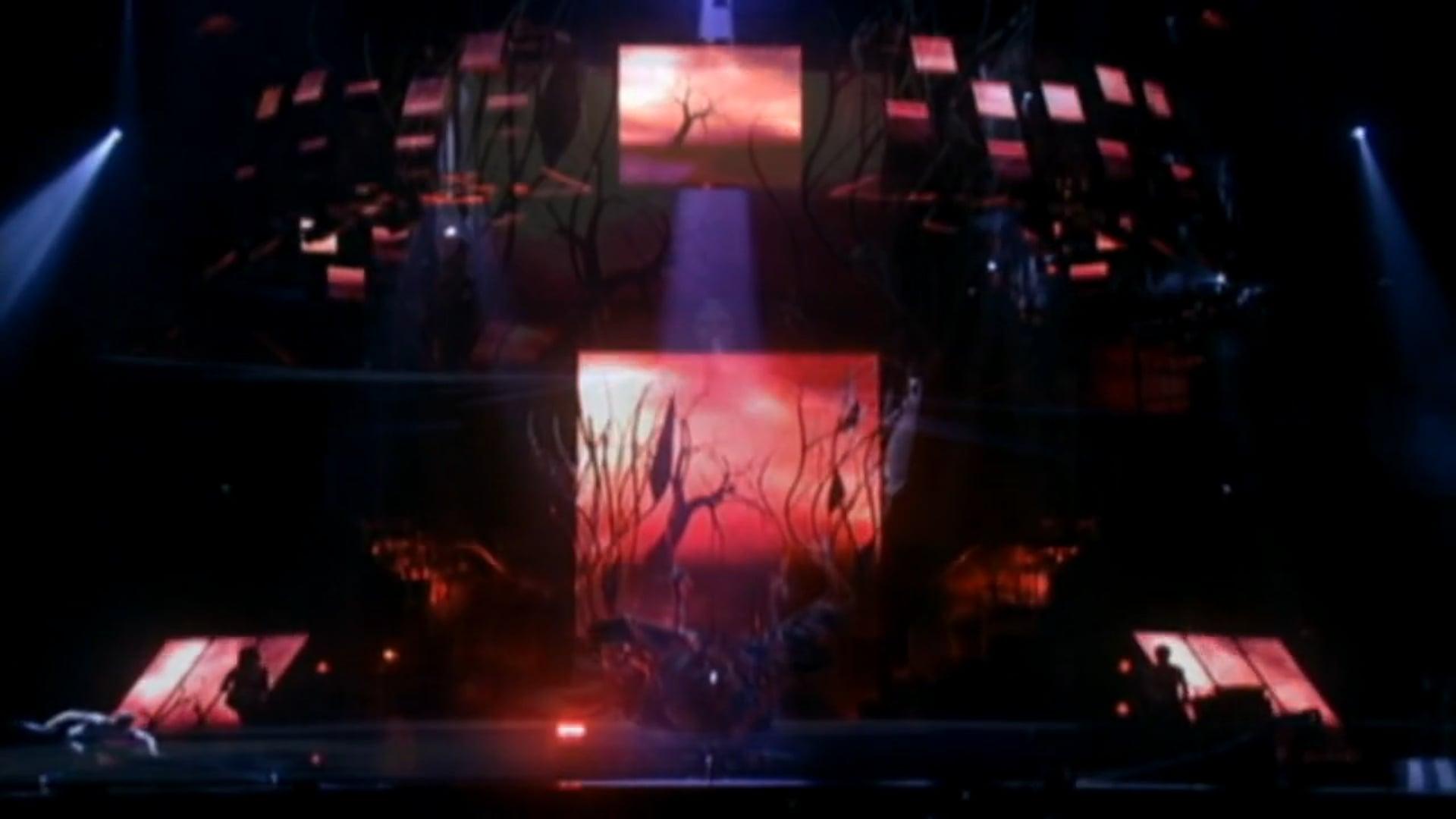 KP Live Entertainment Reel