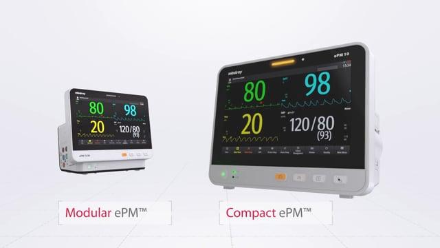 ePM Series Patient Monitors