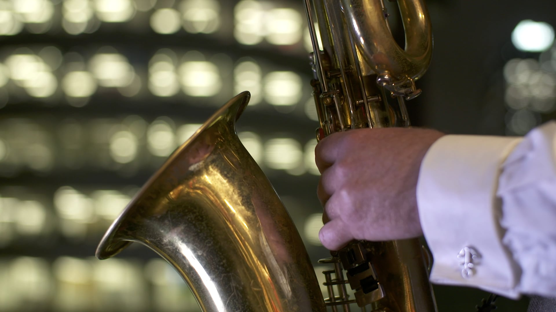 Wellington Jazz Festival
