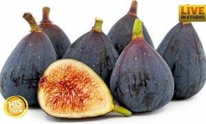 Discount Grocery Store Discovery: Organic Mission Figs