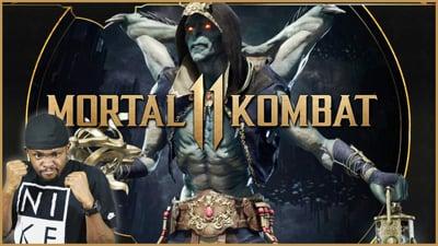 Post Tourney Mortal Kombat 11 Butt Whoopins! (Dion Stream)
