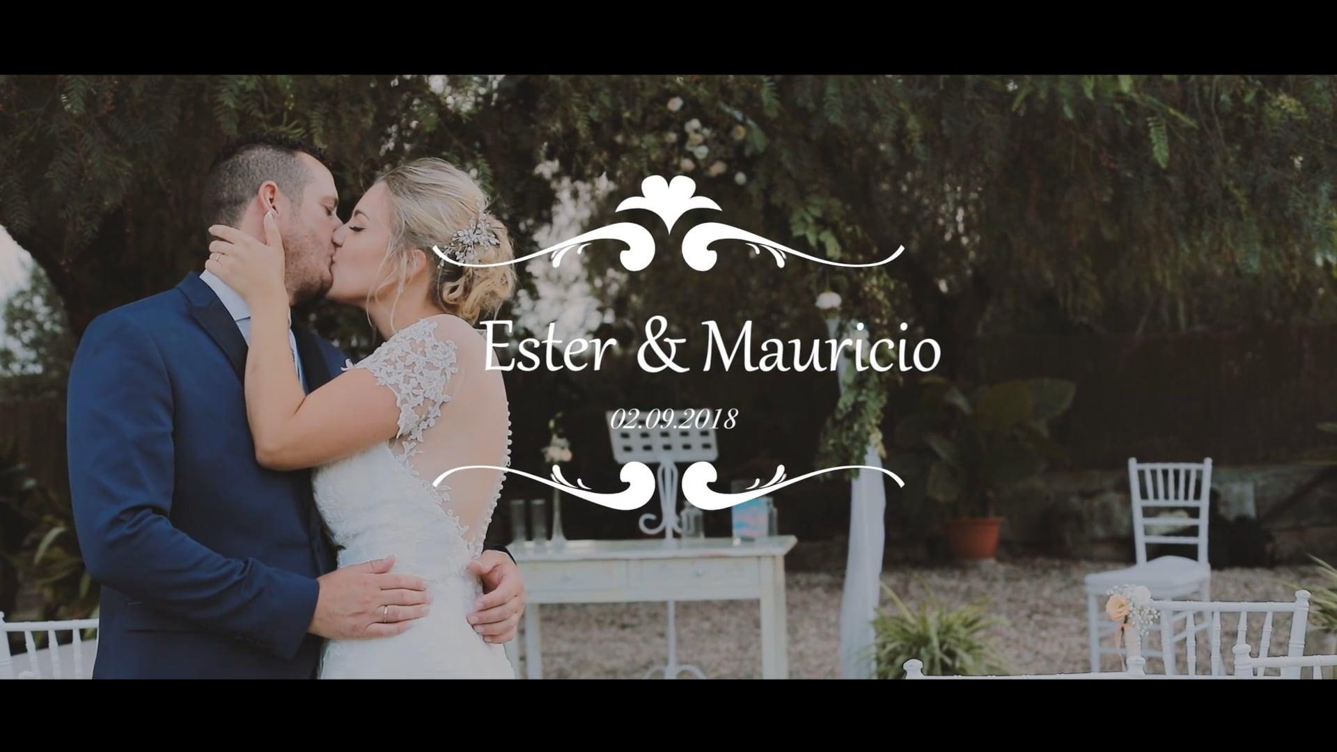 Teaser Wedding E&M _Mallorca