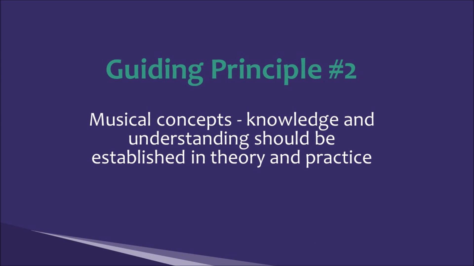 PTC - Piano Teaching for the 21st Century #2
