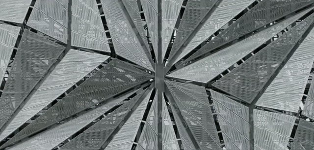 CONRAD SHAWCROSS - THE OPTIC CLOAK