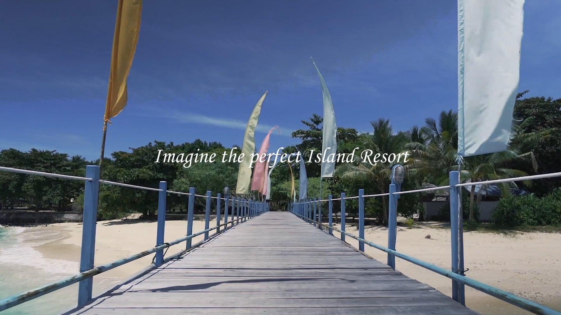 Gangga Island Resort Corporate Promotion