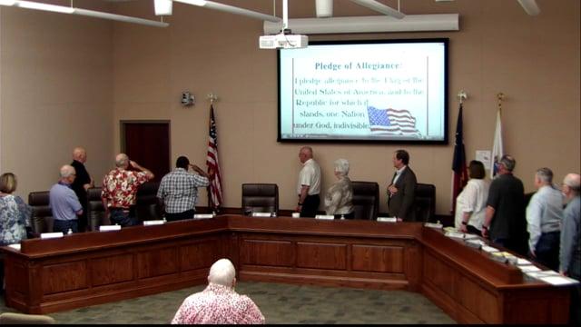 3-11-19 Council Meeting