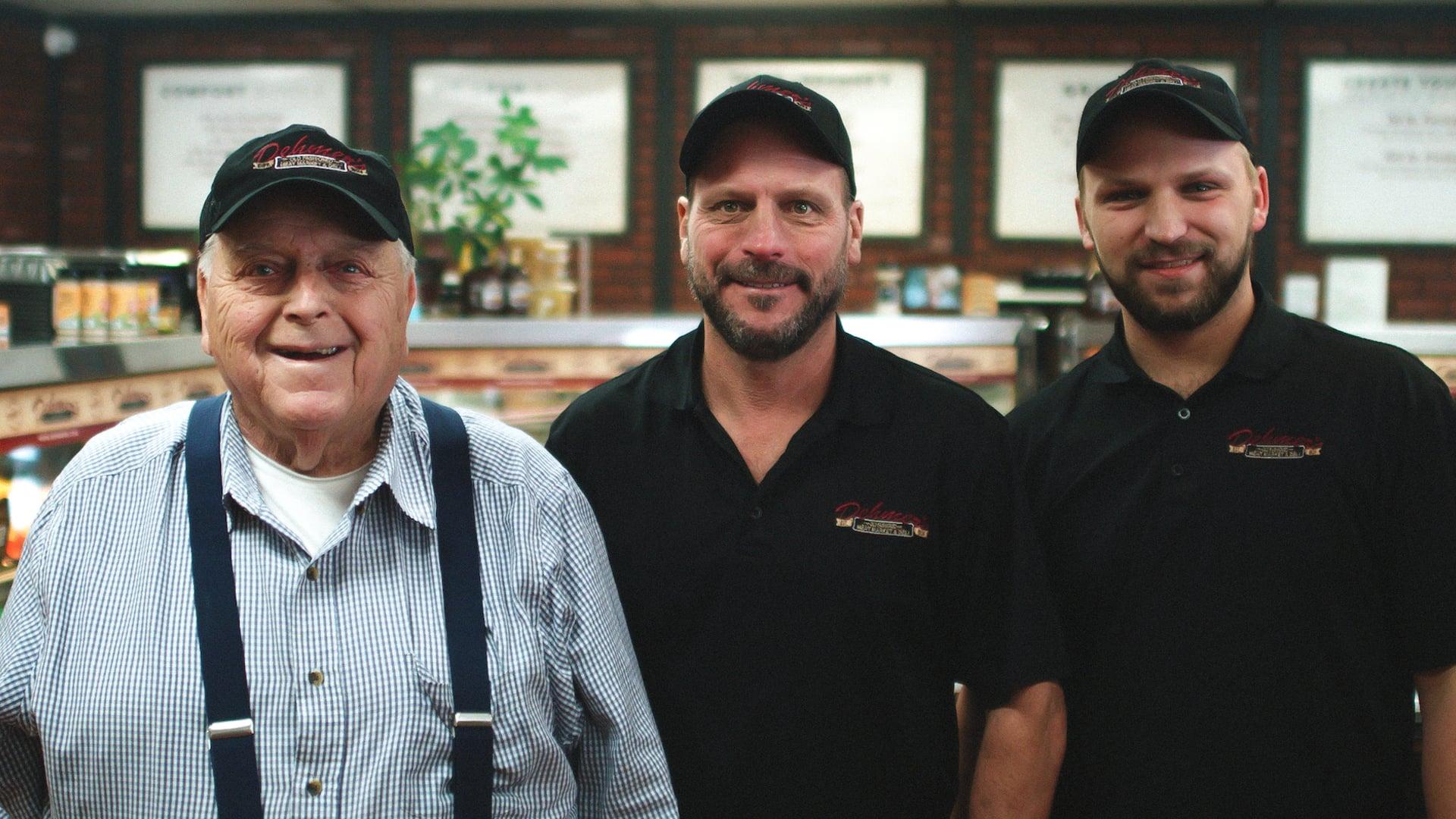 Dehmer's Meat Market - Legacy Promo