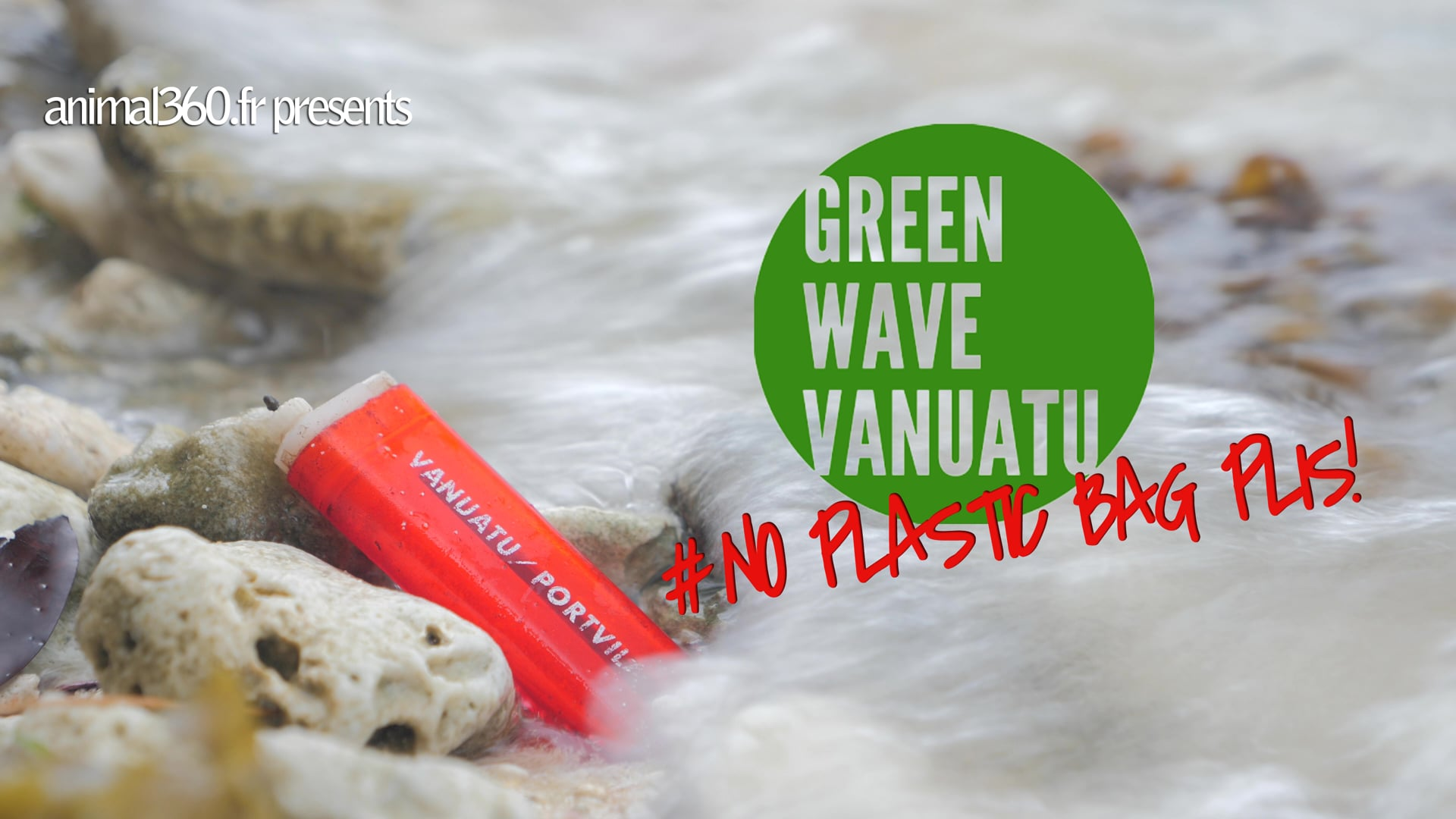 Green Wave Vanuatu