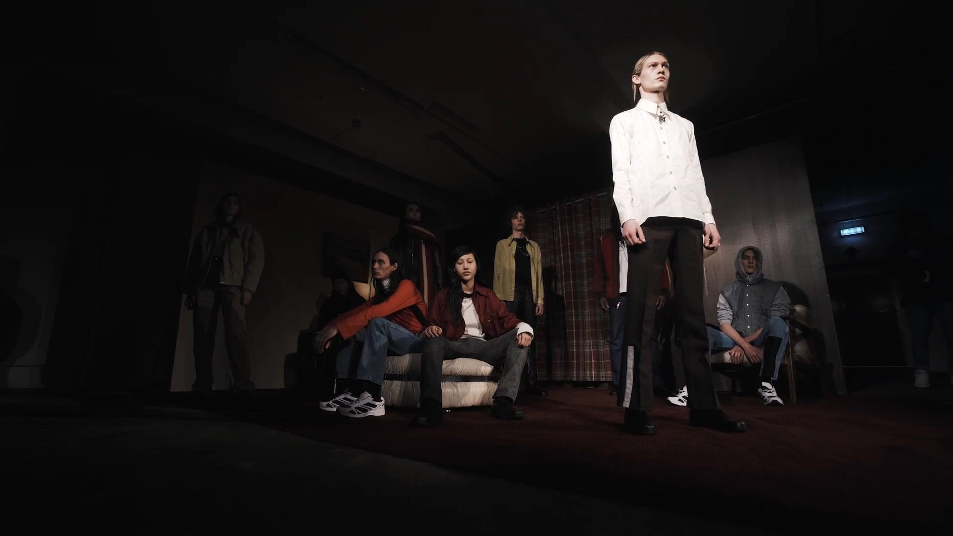 London Men's Fashion Week 2019