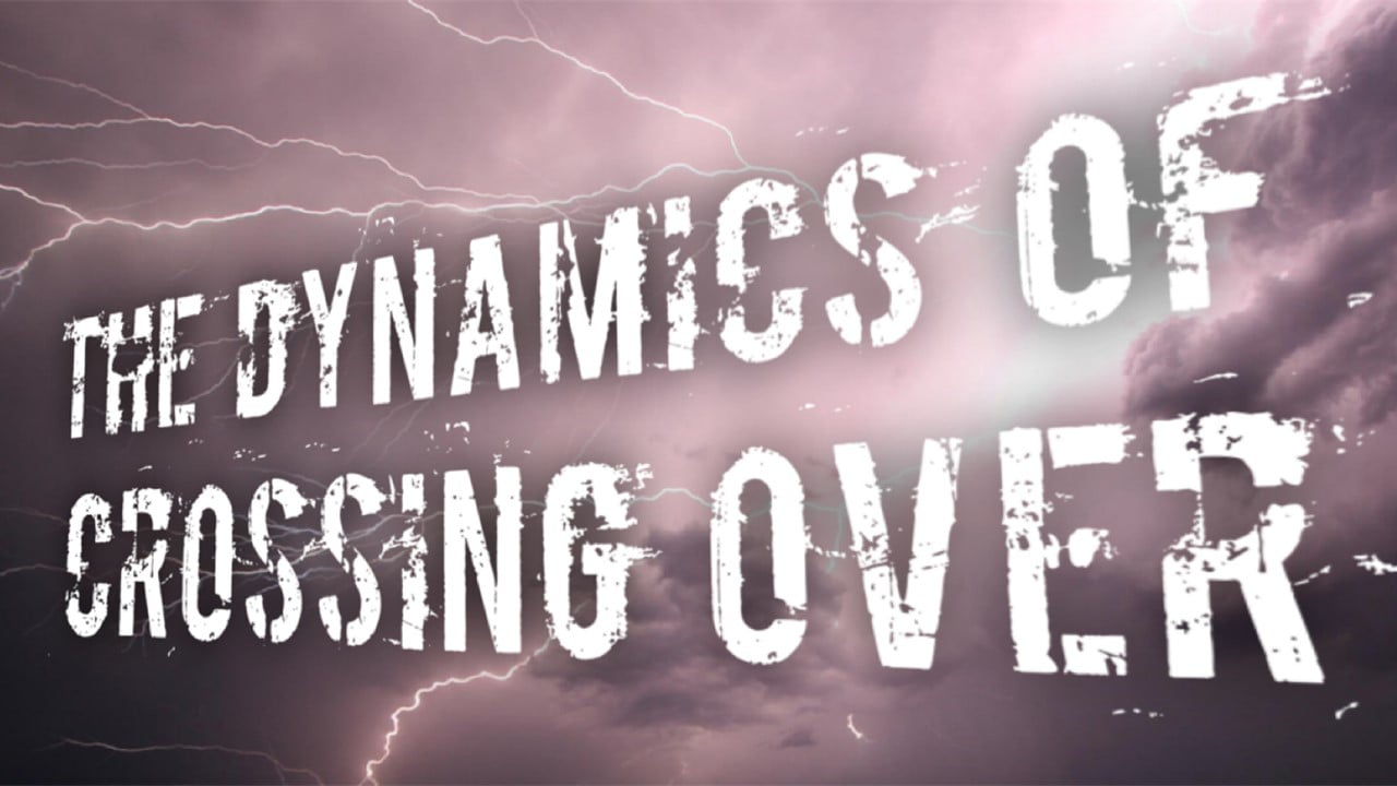The Dynamics of Crossing Over