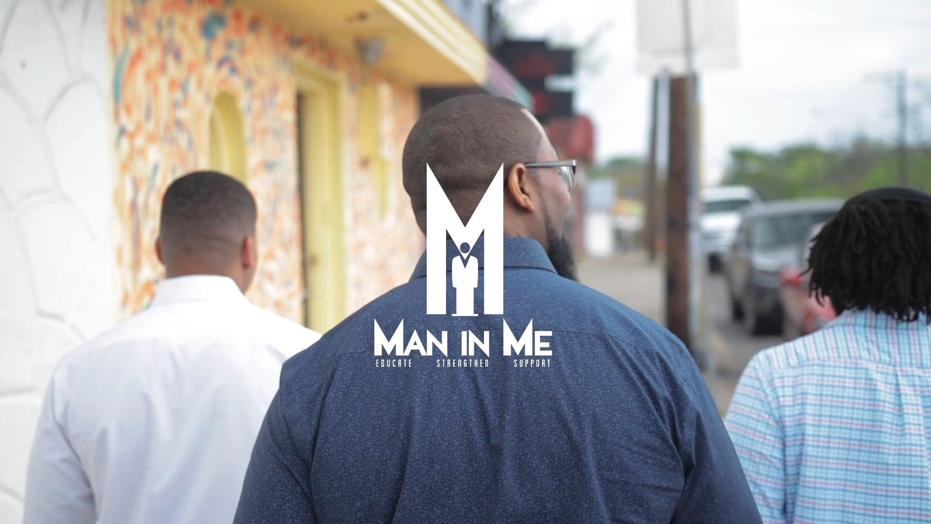 Man In Me Promo
