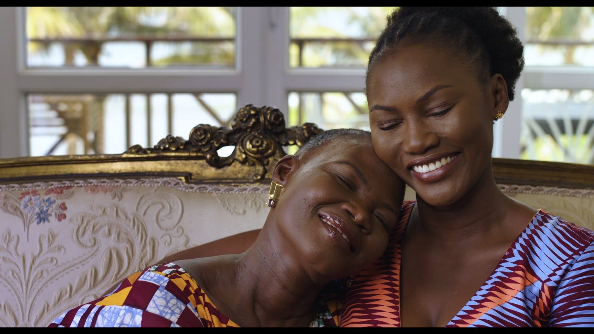 Vlisco Campaign Mothersday   TVC