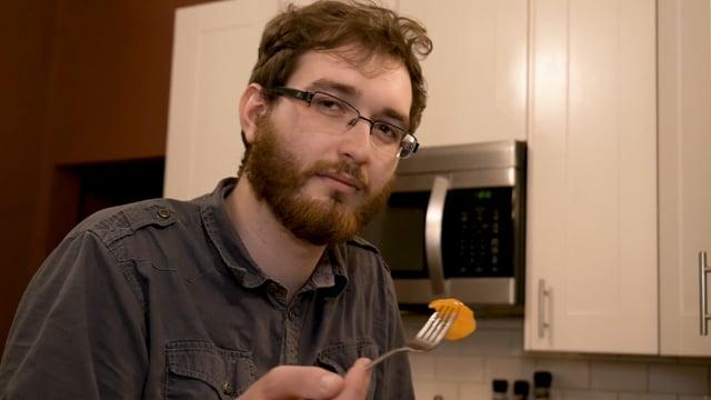 Habanero Challenge – Connor és a Habanero chili paprika