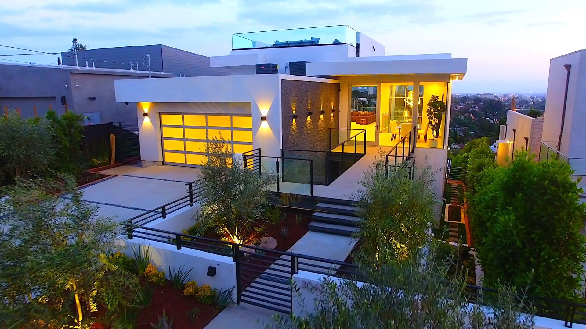 3042 Landa St, Los Angeles, CA 90039