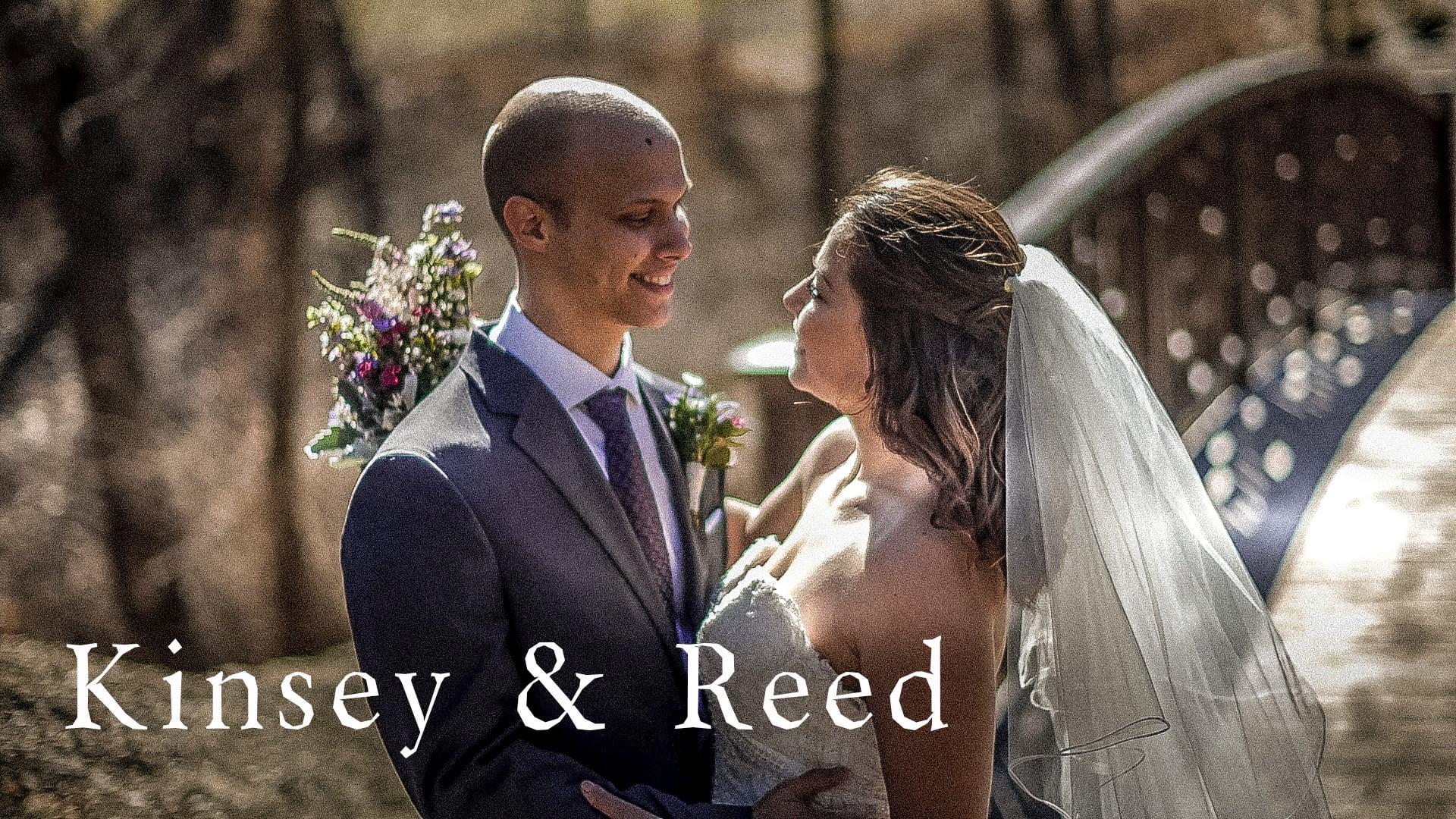 Kinsey & Reed Wedding Film