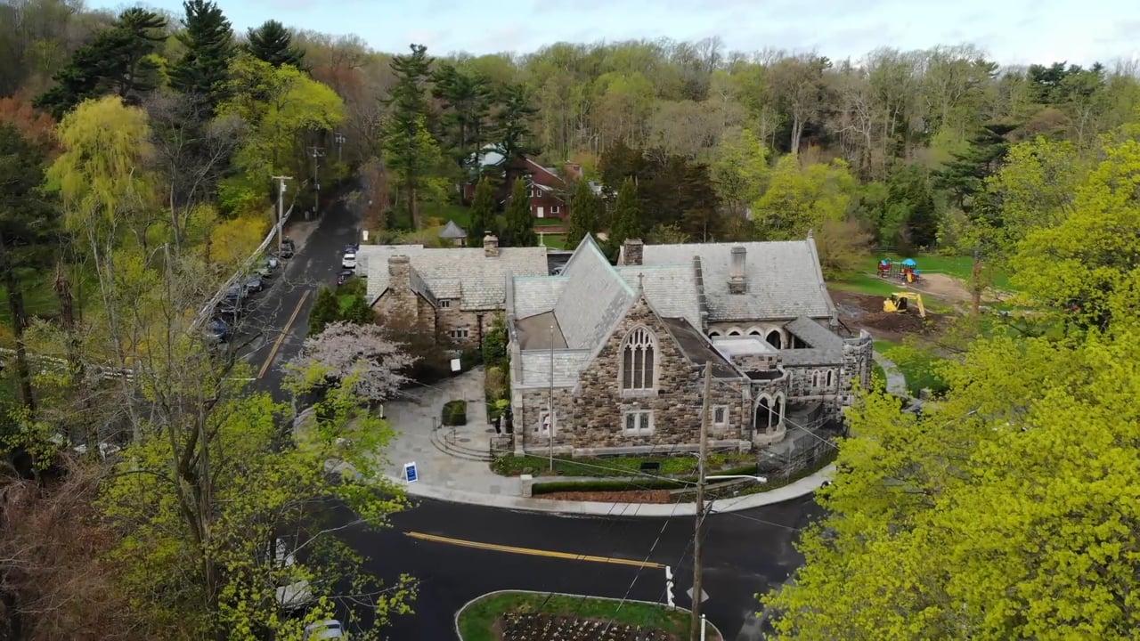 Welcome to St. John's of Lattingtown Episcopal Church