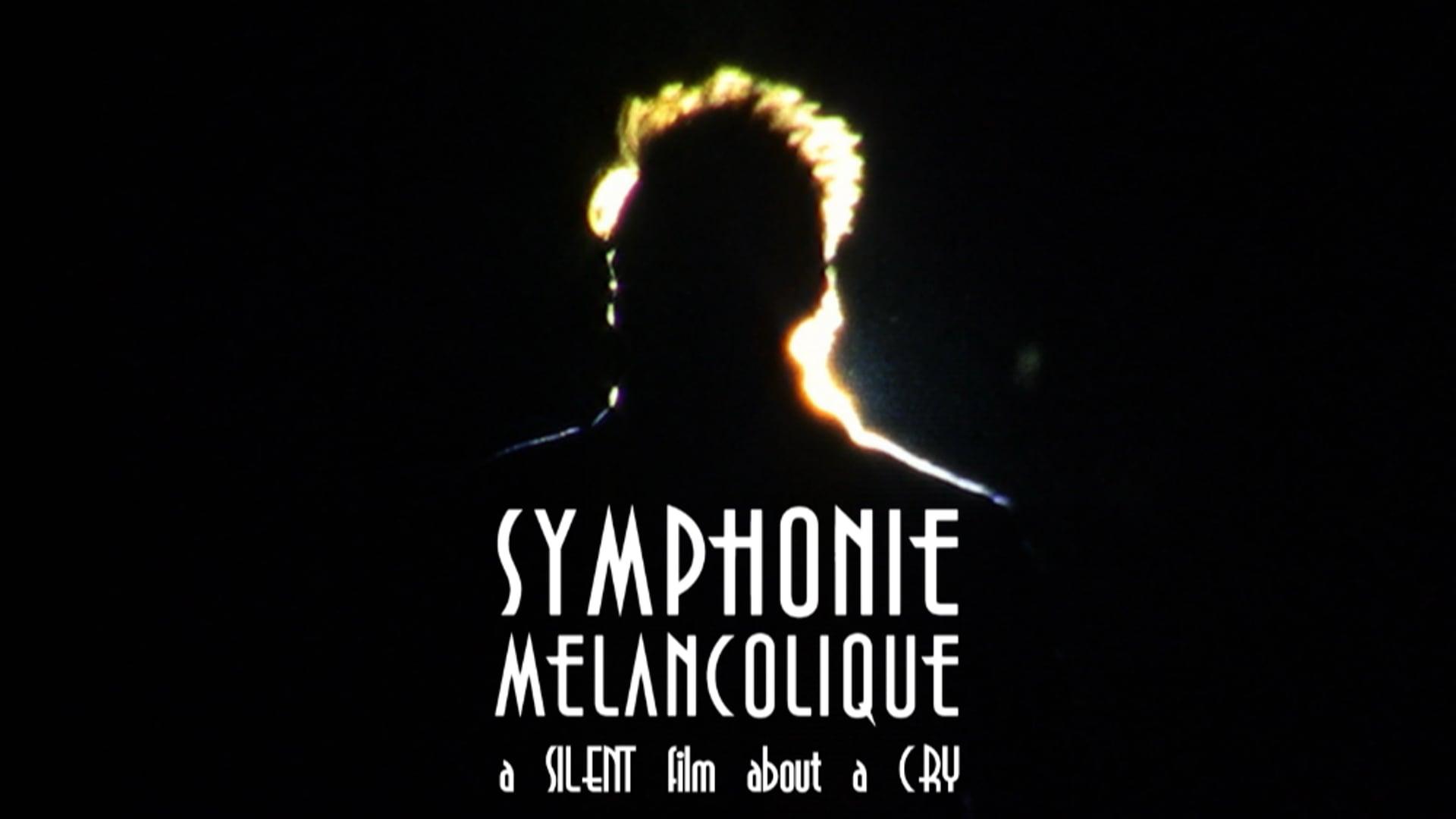 Symphonie Mélancolique