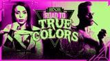 wXw Road to True Colors 2019