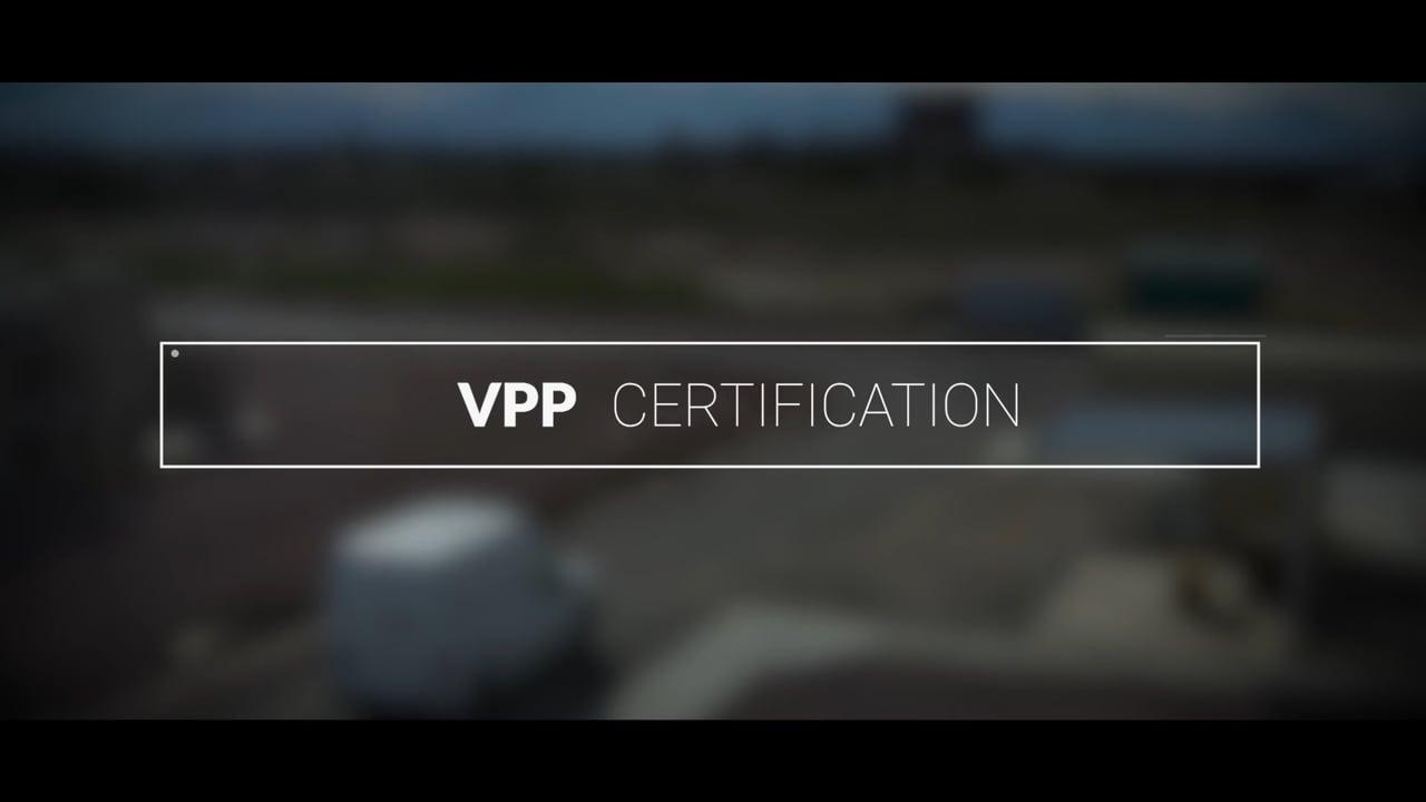 Pro One Media: VPP